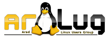 ArLUG (Arad Linux Users Group)